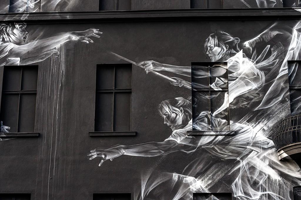 Li-Hill-graffiti-Painting-rise_and_Fall_Detail