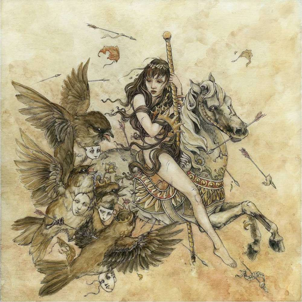 Jeremy hush - Drawings_flightprint
