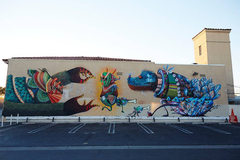 Yis Goodwin Nosego_Mural_Los Angeles 123