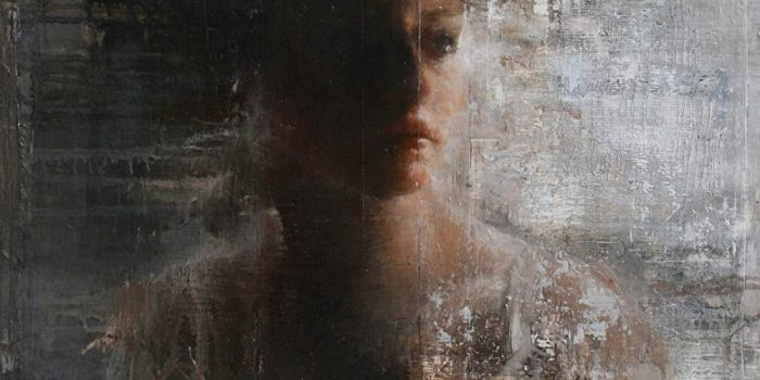 Mara Light Paintings – Transcendance