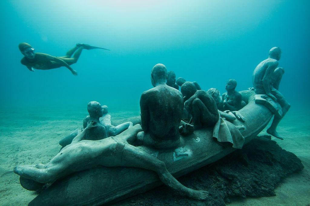 Jason_deCaires_Taylor_sculpture-under water Museum-05015