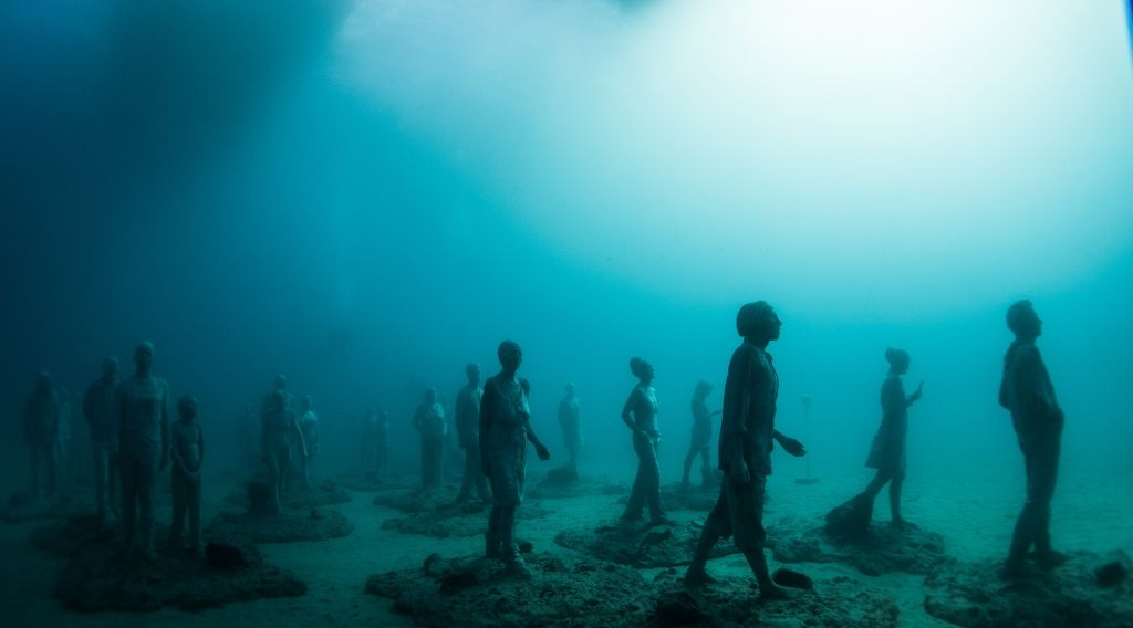 Jason_deCaires_Taylor_sculpture-under water Museum-08965