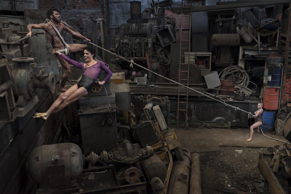 Paul Kurucz Photography Kolor Rio-olympus 1