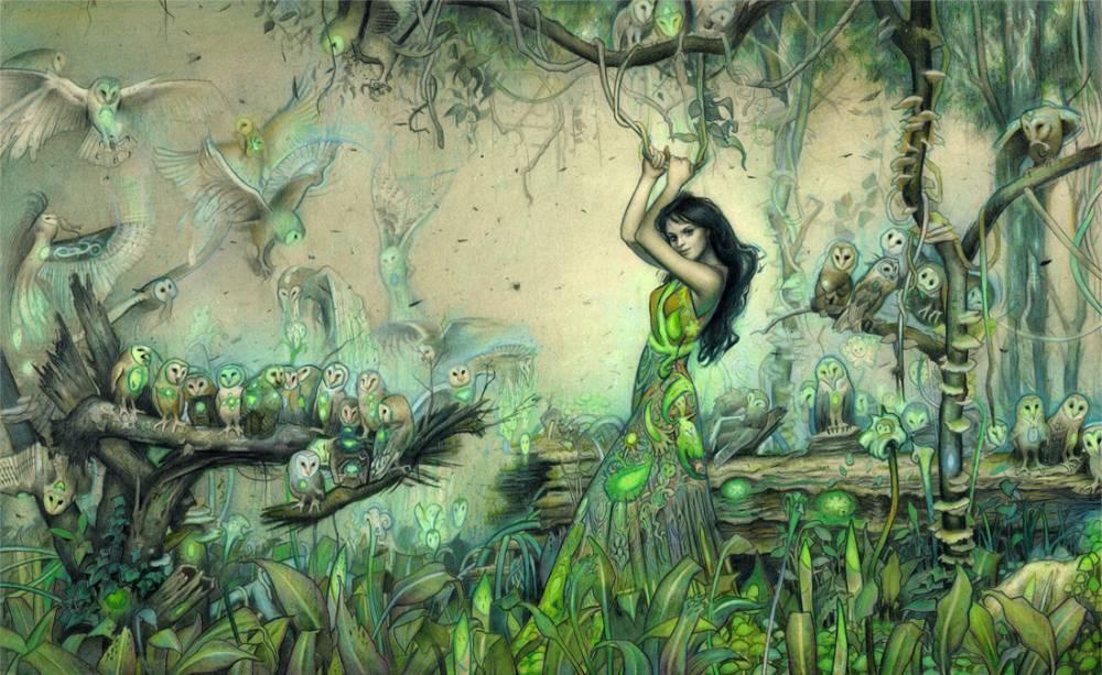 Rodrigo Luff Paintings 2593-236