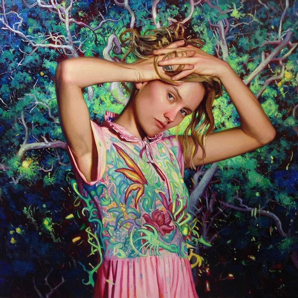 Rodrigo Luff Paintings 26973