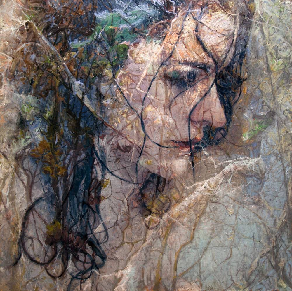 Alyssa Monks Paintings_Absorb