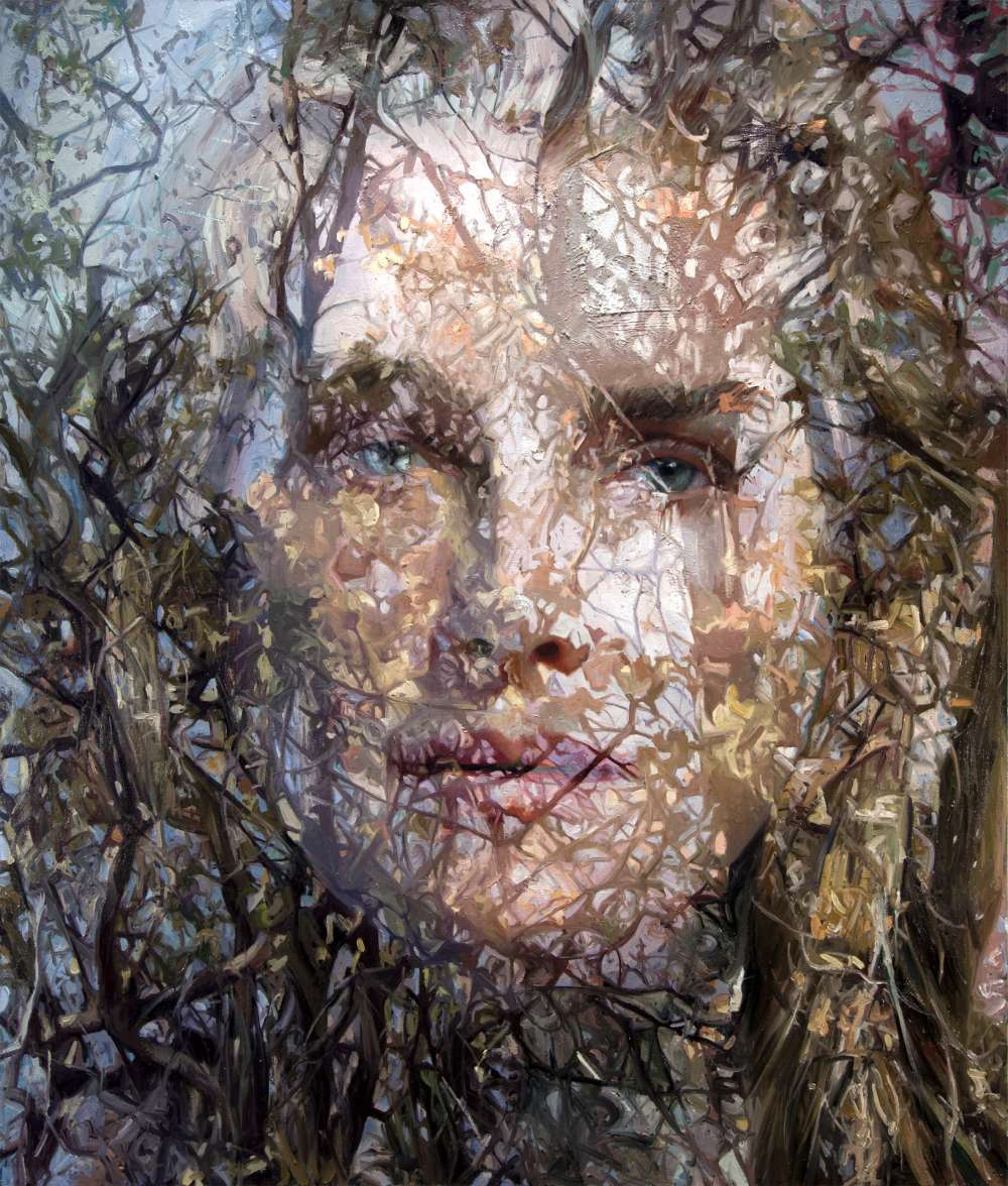 Alyssa Monks Paintings_Awakened71