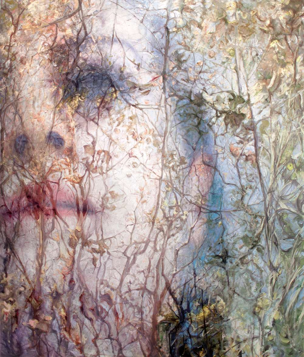 Alyssa Monks Paintings_Deference