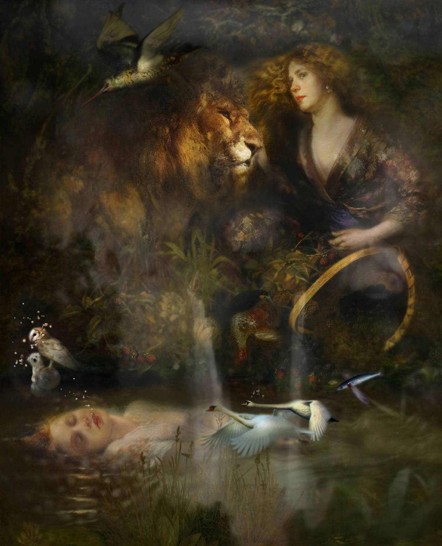 Iva Troj Paintings 159632