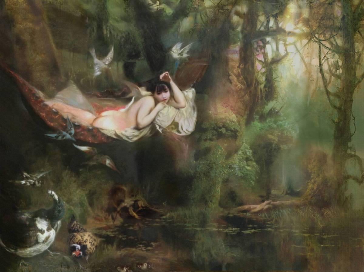 Iva Troj Paintings 596258