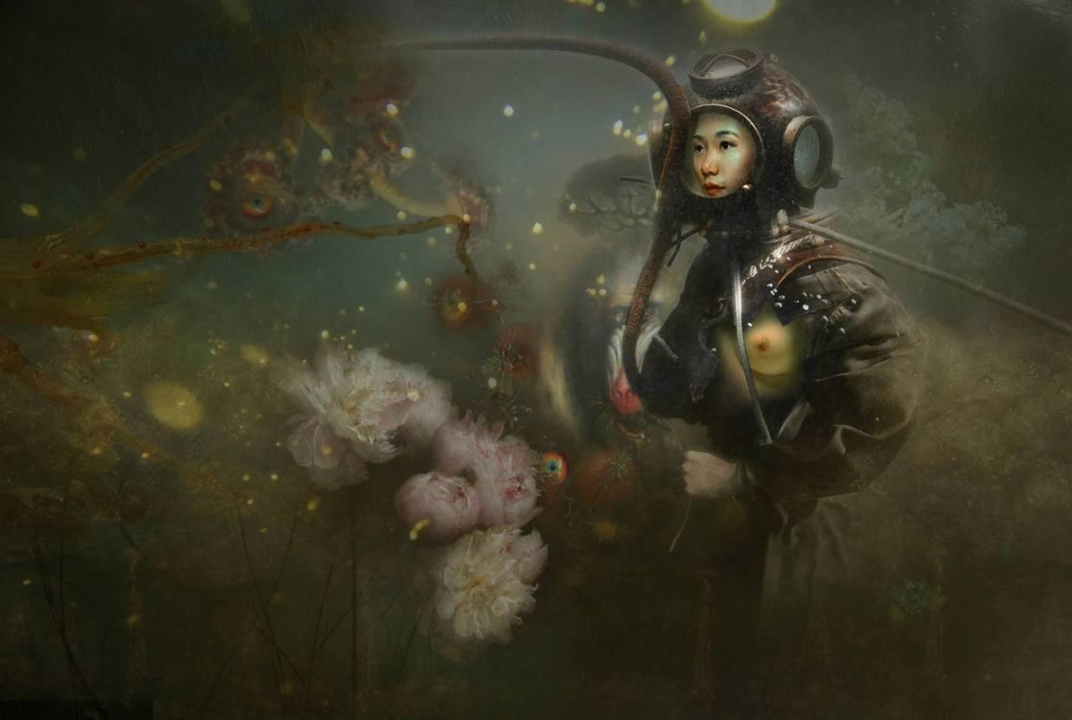Iva Troj Paintings 745963