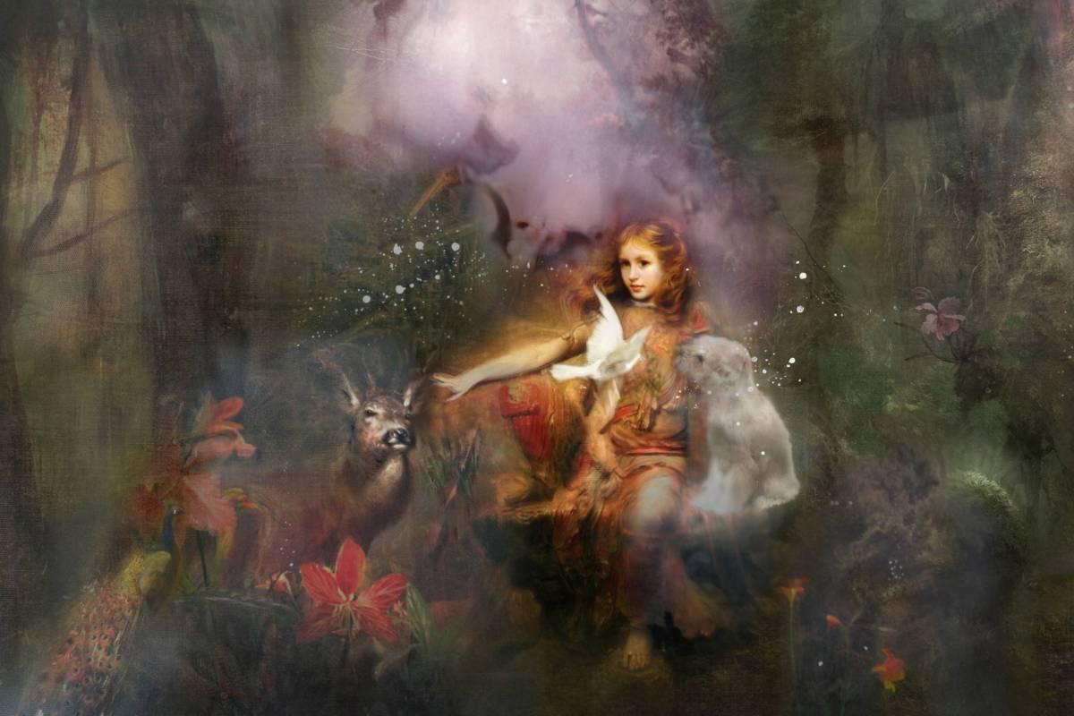 Iva Troj Paintings 987555