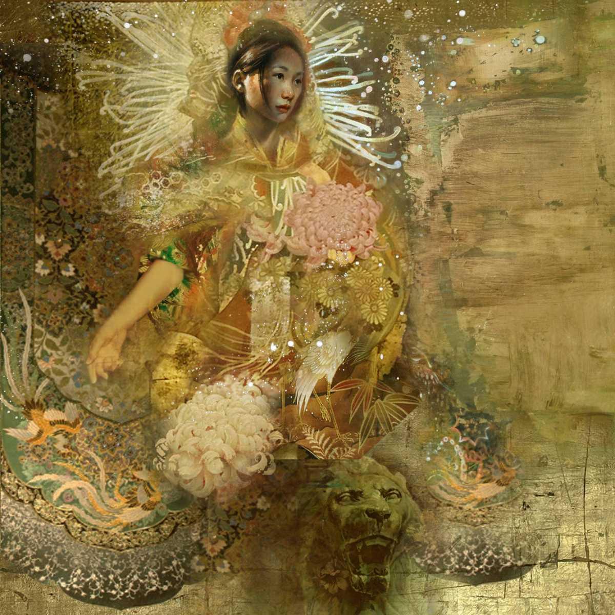 Iva Troj Paintings 988552