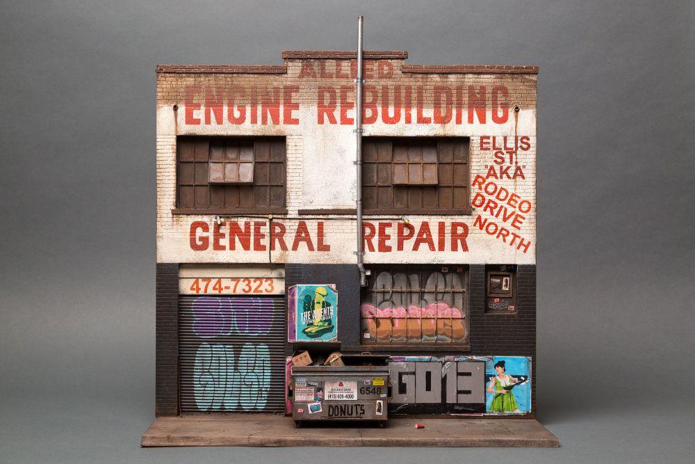 Joshua Smith-Miniature-AER 111